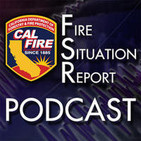 The Fire Situation Report
