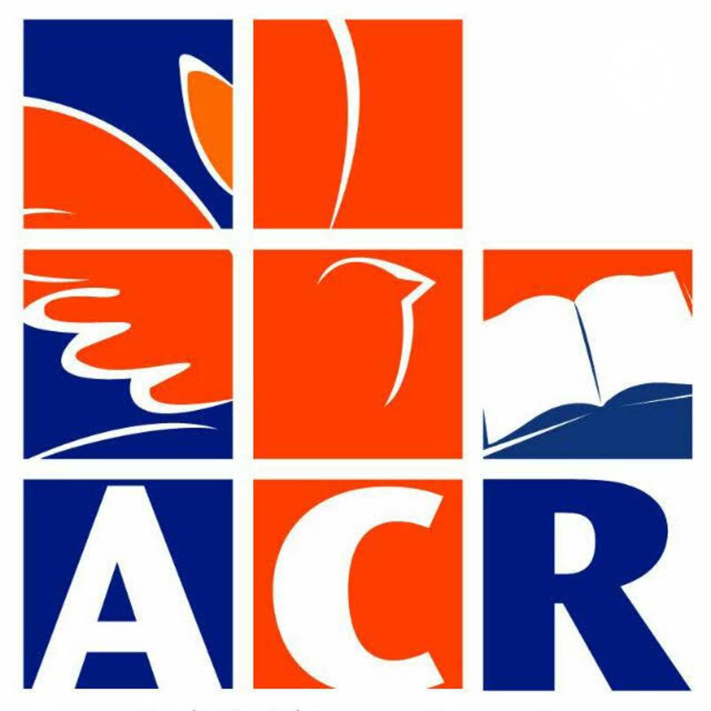 Br. Ronny Heyboer in ACR op zo. 11.10.2020 Onze schuld aan de wereld. Romeinen 1:14