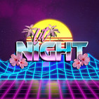 LIT NIGHT 1x06 - Ksio y Darcofi