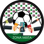 """""""El Barça Femenino volvió a patinar y se complica la Liga"""" - Zona Mixta 134."""