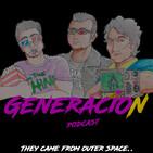 20- Cambio de Generacion
