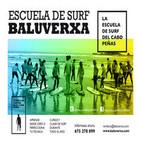 Podcast de Radio Baluverxa , Surf y Music