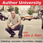 Author University Podcast