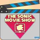 Raw Reaction to the First Trailer - The Sonic Movie Show #2