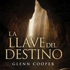 3º La llave del destino de Glenn Cooper