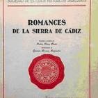 Romances Sierra de Cádiz