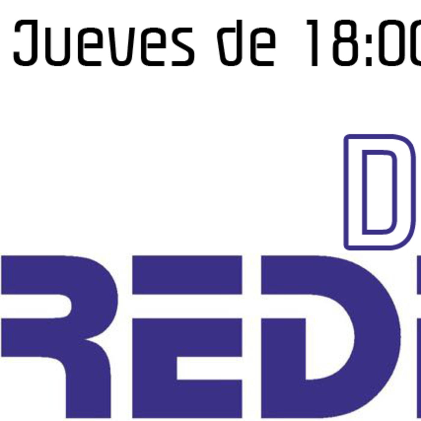 Redes Dice - Monográfico FLAMENCO Y EDUCACIÓN CON ROCÍO MÁRQUEZ - 18-06-2020