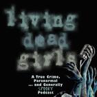 Episode #18: Ghosts n' Murder n' Stuff