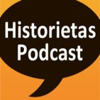 "Historietas Podcast 29 - Editores de Cómic, AniMangaWeb y ""The Long Tomorrow"""