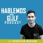 EP 12: Parámetros Trackman para driver y wedges con Jose Vega. Parte 1/2