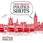 View from 22 political shots