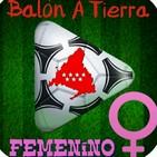 BALON A TIERRA FEM