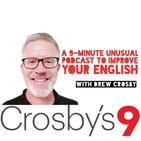 Crosby's 9