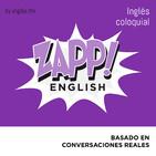 Zapp! Inglés Coloquial