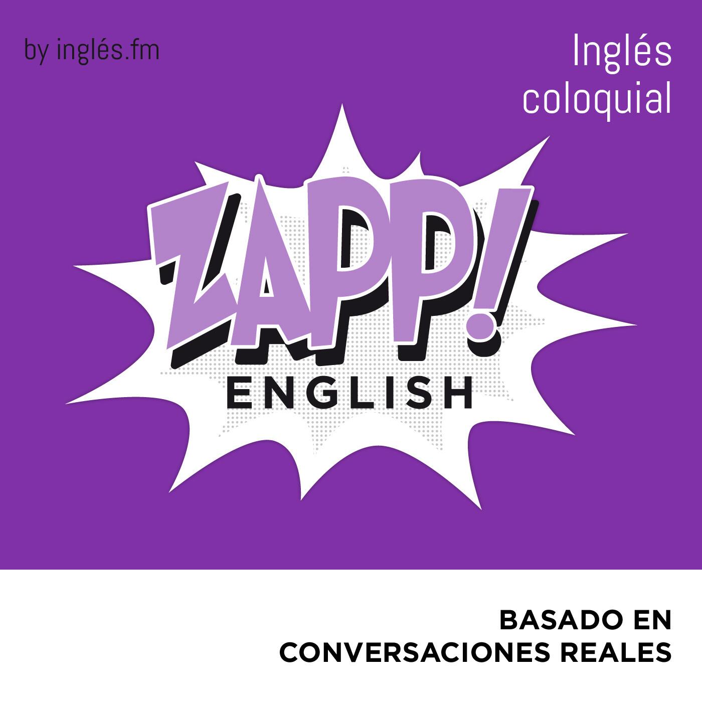 La Vida en la Ciudad - Zapp Ingles Coloquial 2.6