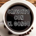 Cafecito con el Gongo - 10 años haciendo Podcast