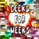 The Walking Dead, Psychological Thrillers & Our Favorite Actors | Geeks For Weeks | Episode #30