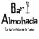 Bar Almohada Tp. 1