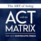 TAPS: An Experiential, BA Approach to PTSD and Substance Use in light of the ACT Matrix