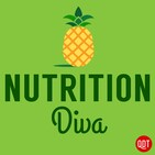 The Nutrition Diva's Quick and Dirty Tips for Eati