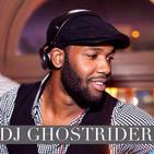 DJ GHOSTRIDER'S Podcast