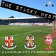 Episode 28 - Lincoln City v Stevenage, Morecambe, Exeter and... Jonny Margetts?!