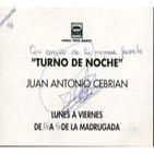 La Zona 0 - Juan A.Cebrián y Germán de Argumosa