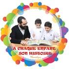 La Akedat Its'hak 🐑 - L'histoire de l'offrande d'Its'hak !!
