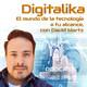 Digitalika 2x12: Google Home en México - Conoce la nueva enfermedad de la tecnología