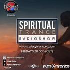 DJ 4x4 Presents Spiritual Trance Radioshow 084 23-09-16
