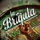 32. La Brújula, programa de radio.