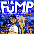 The Funny Music Podcast - Episode 442