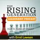 147 Errol Lawson - Can you handle the truth