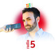 Raíz de 5 | Las Matemáticas + hipotenusas | Radio5