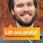 Låt oss prata - företagande: Jimmy Östholm, Vélosophy