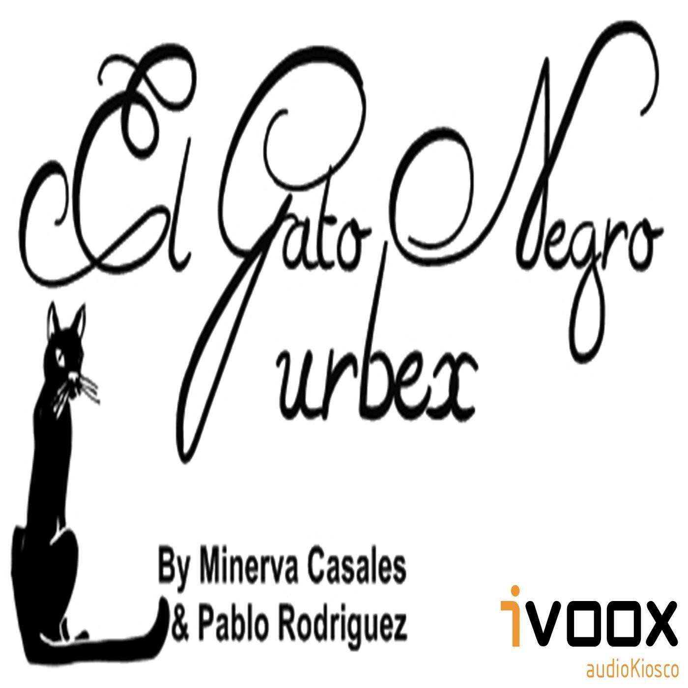 Podcast El Gato Negro (Minerva Pablo) | Listen Free on Castbox.