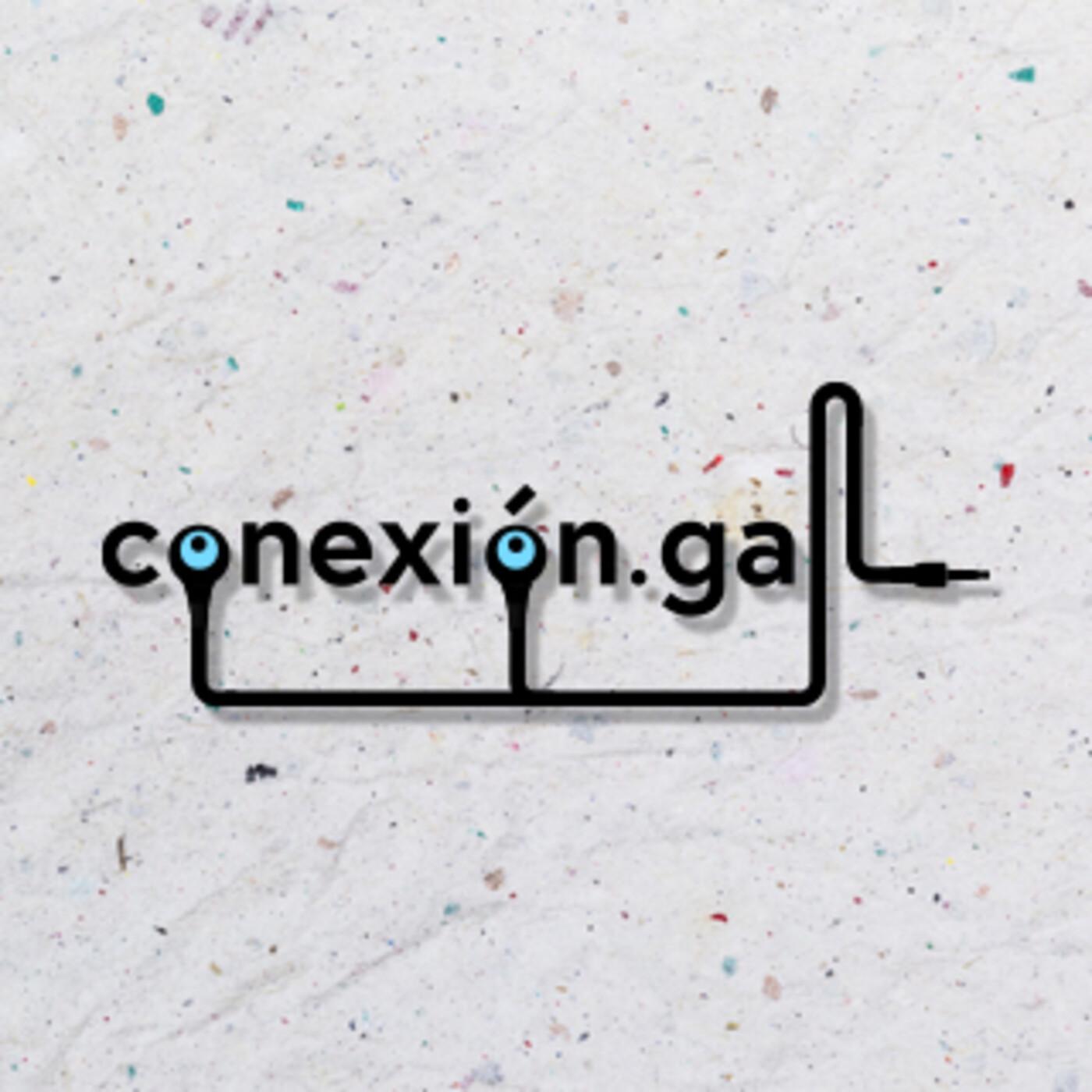 Conexión.gal