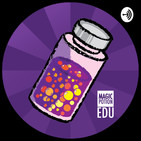 Episode 022: Big School or Small School, We Have the Same Mission with @MnMonster11