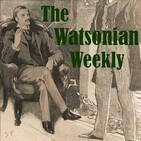August 26, 2019 -- Watsonian Goes West
