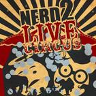 NERD2 LIVE