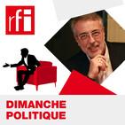 Dimanche politique - Frédéric Dabi, politologue, directeur général adjoint de l'IFOP