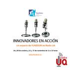 Innovadores de Acción 22 (15/04/2019)