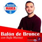 Balón de Bronce (Segunda B)