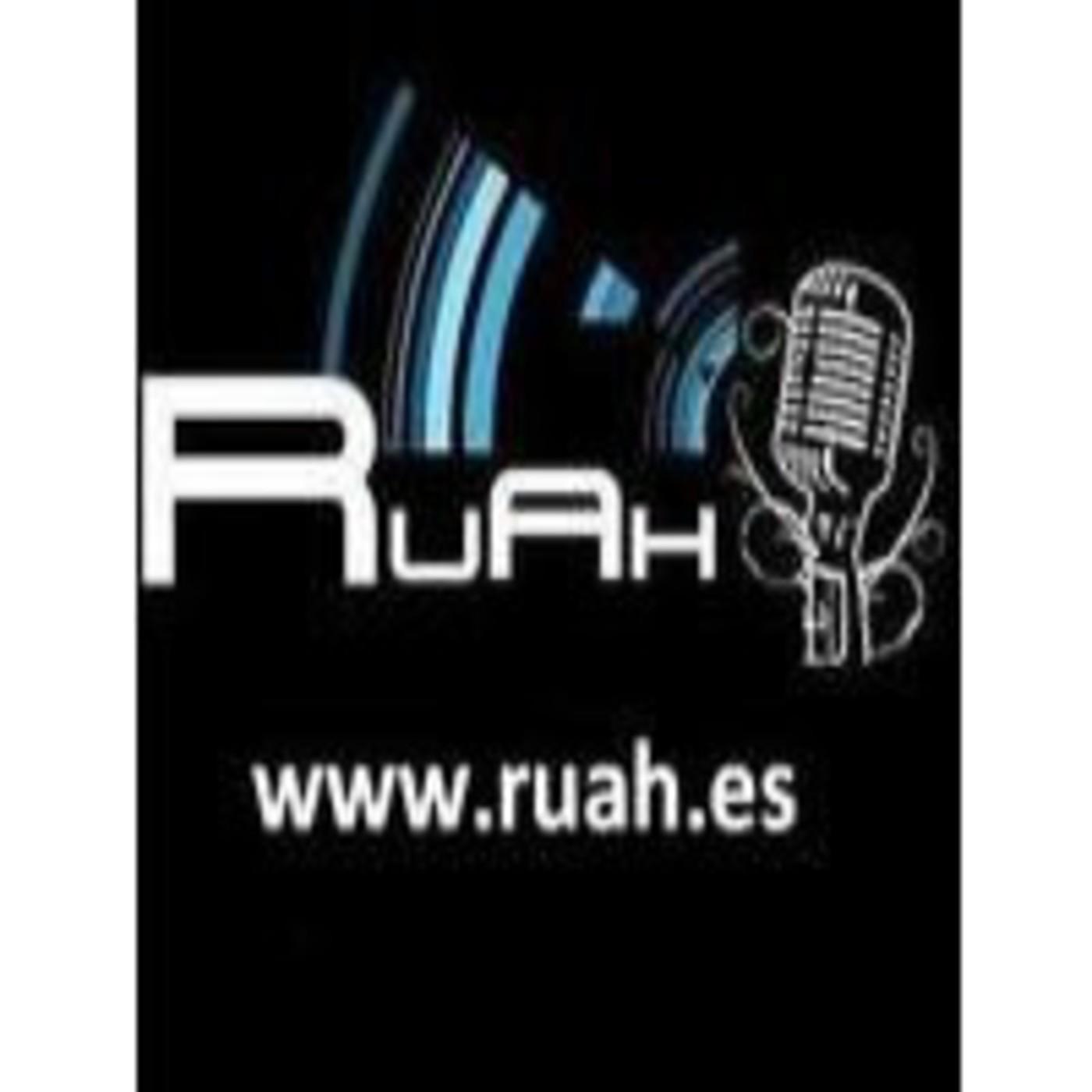 Podcast LETRA PEQUEÑA RUAH