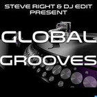 Global Grooves Hour 2 With DJ Edit 7/17/15