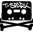 DJ T-SPARK - Bada Bing Beats - Podcast #1