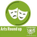 Arts Round up
