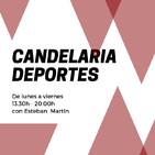 Candelaria deportes 04/02/20