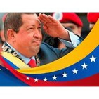 Presidente-Comandante Hugo Chávez Frías