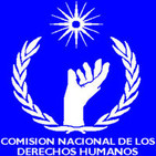 CNDH, con Nino Canún.
